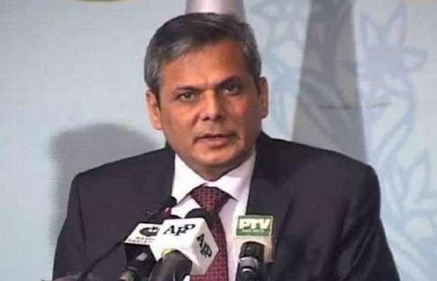 پاکستان تمام دہشت گرد گروپوں کے خلاف بلاامتیاز کارروائیاں کر رہا ہے،