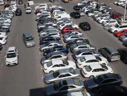 دبئی ، شیخ محمد بن زید اور امارات روڈ پر حد رفتار میں کمی کر دی گئی