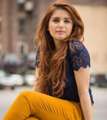 گلوکارہ مومنہ مستحسن کی جانب سے کیا گیا عوام کو جھنجھوڑ دینے والا ٹوئٹ