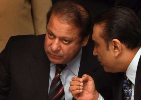 تحریک انصاف اور عمران خان کا راستہ روکنے کے لیے نواز شریف کا نیا پلان