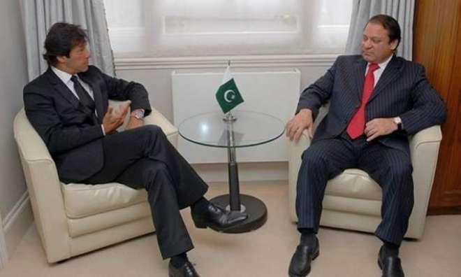 نوازشر یف جائیں گے تو بچیں گے عمران خان بھی نہیں