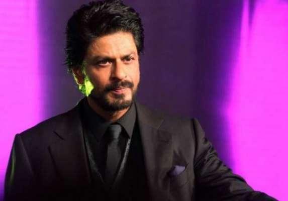 شاہ رخ خان فلم ''زیرو'' کی ریلیز اور ردعمل کے بعد ہی اپنی نئی فلم ..
