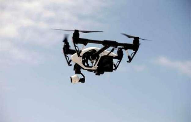 دبئی میں سحری پہنچانے کیلئے ڈرون سروس متعارف کروادی گئی