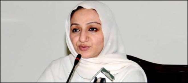 سائرہ افضل تارڑ کا ڈاکٹر محمود فکری کی وفات پر گہرے صدمے کا اظہار