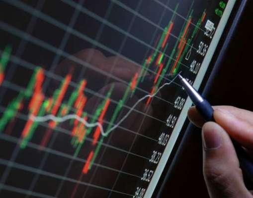 یورپین سٹاک مارکیٹس میں ابتدائی تجارتی سرگرمیوں کے دوران اتار چڑھائو ..