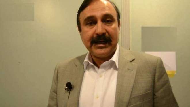 وزیر مملکت برائے کیڈ ڈاکٹر طارق فضل چوہدری کی طرف سے وفاقی دارالحکومت ..
