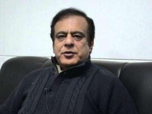 پاکستان تحریک انصاف واحد جماعت ہے جس نے ملک میں احتساب کا عمل شروع کروایا،
