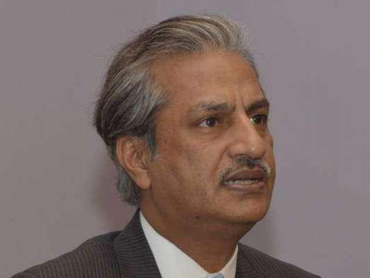 فیض آباد دھرنے کی میڈیا پر نشریات روکنے کے خلاف درخواست پر وفاقی حکومت ..