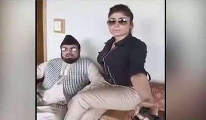 قندیل بلوچ قتل کیس ' مفتی عبدالقوی کی درخواست ضمانت خارج'
