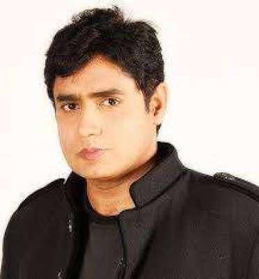 لاہور میں گلوکار اور تحریک انصاف کے رہنما ابرار الحق کی گاڑی کی غیر ..