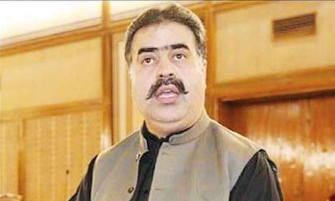 مسلم لیگ ن سے تعلق رکھنے والے سابق وزیر اعلیٰ بلوچستان نے پاکستان تحریک ..