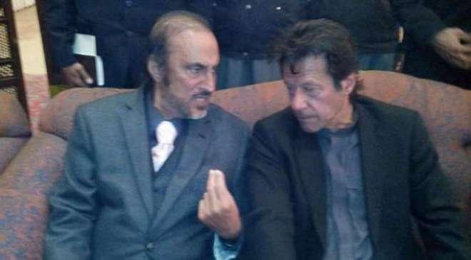 عدالت کے بار بار بلانے پر عمران خان بابر اعوان پر غصہ ،ْ
