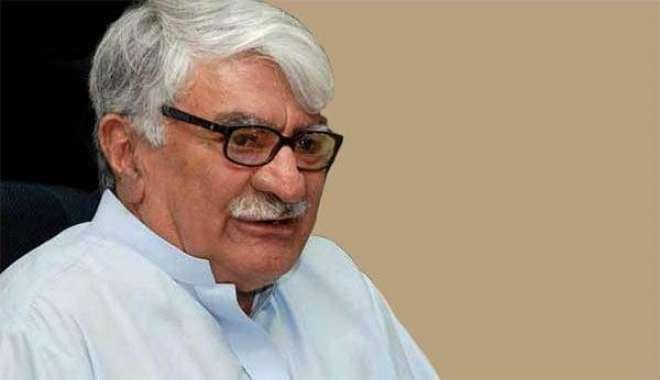 بلوچستان میں غیرمقامی افراد کو نشانہ بنانا منظم سازش کا حصہ ہے،اسفندیارولی