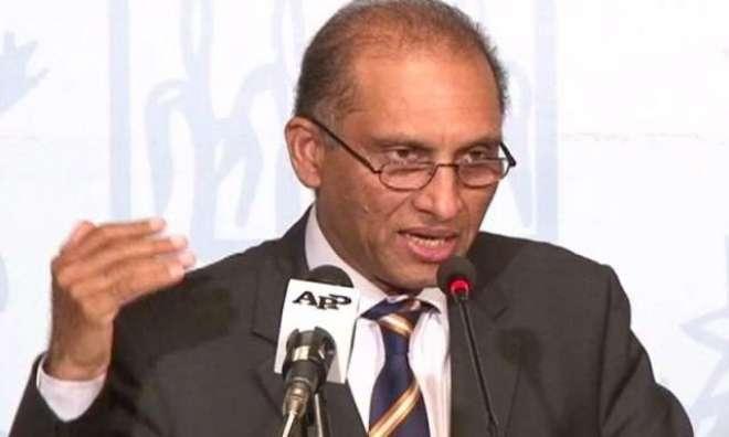 پاکستان امریکہ کے درمیان بداعتمادی ختم کرنے کیلئے رابطوں کو جاری رہنا ..