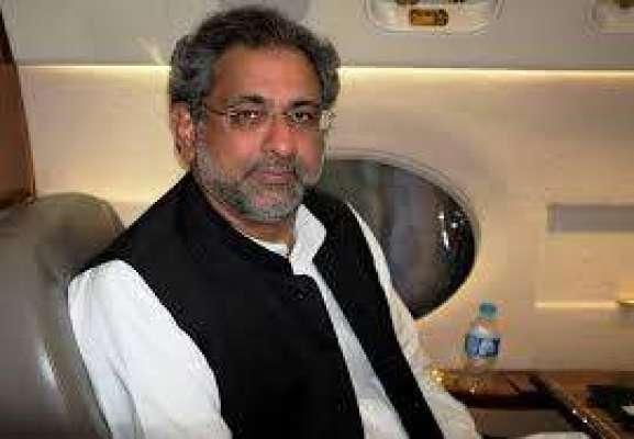 وزیراعظم پاکستان شاہاد خانقان کل ترکی روانہ ہونگے، ڈی ایٹ اجلاس میں ..
