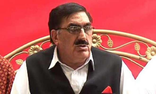 شاہی سید  کی دا و د خان اچکزئی پر فائرنگ واقعہ کی شدید مذمت