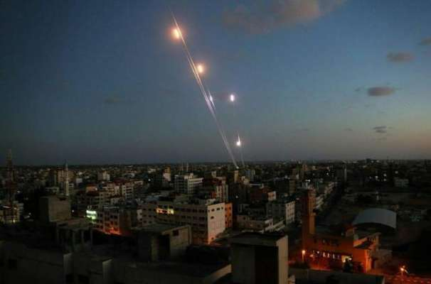 اسرائیلی ہٹ دھرمی و درندگی جاری و ساری،شام میں بمباری