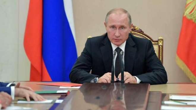 شام پر مزید میزائل حملوں کے کیا خطرناک نتائج برآمد ہوں گے، روسی صدر ..