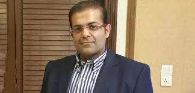 سلمان شہباز کی نیب میں پیش ہونے سے قبل وکلا سے طویل مشاورت