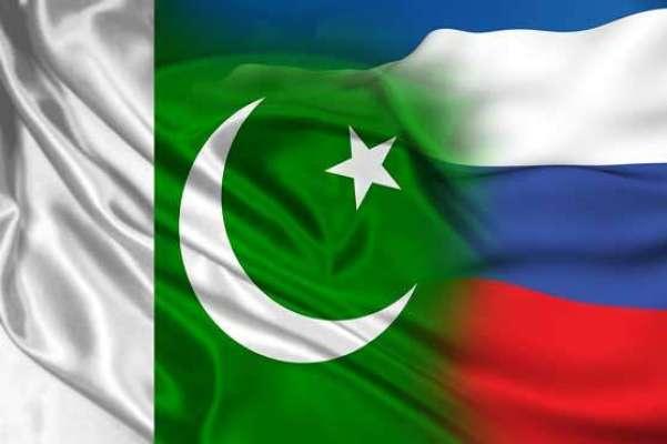 امریکا سے کشیدہ ہوتے تعلقات، روس نے پاکستان کو دفاعی اور معاشی شعبوں ..
