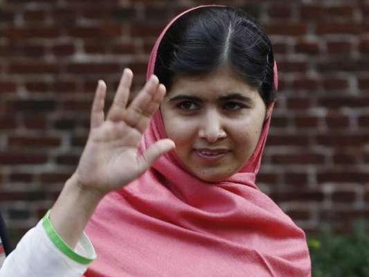 سلامتی کونسل روہنگیا مسلمانوں پر مظالم کا نوٹس لے،ملالہ یوسفزئی