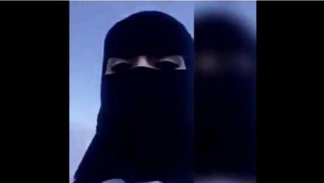سنیپ چیٹ ویڈیو میں غیر اخلاقی اشارے کرنے پر سعودی نرس معطل