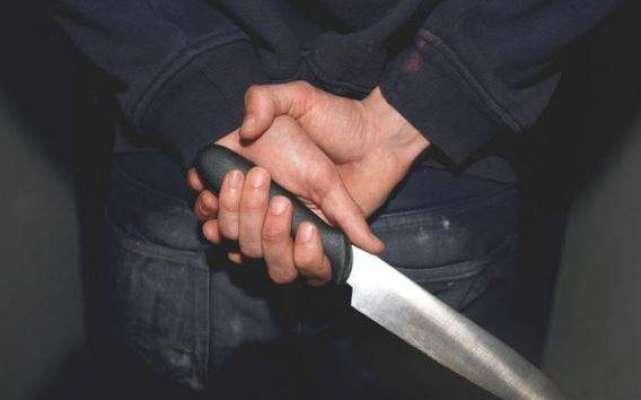 راولپنڈی ،درجنوں خواتین پر چھریوں سے حملہ کرکے قتل  اور زخمی  کرنے والے