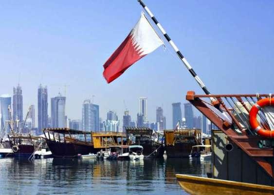 اختلافات کے باوجود قطر ایران کے خلاف کسی جارحیت کا حصہ نہیں بنے گا،نائب ..
