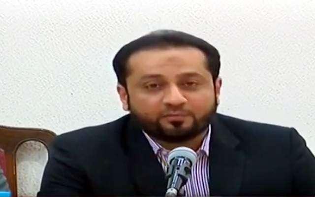 کلبھوشن یادیو ایک دہشتگردہے ،پاکستان کی قومی سلامتی پر کوئی سمجھوتہ ..