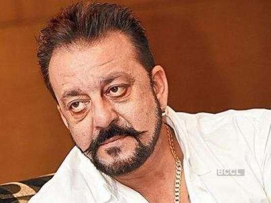 سنجے دت کی نئی ایکشن سے بھرپور فلم 'صاحب ،بیوی اور گینگسٹرتھری' کا ..
