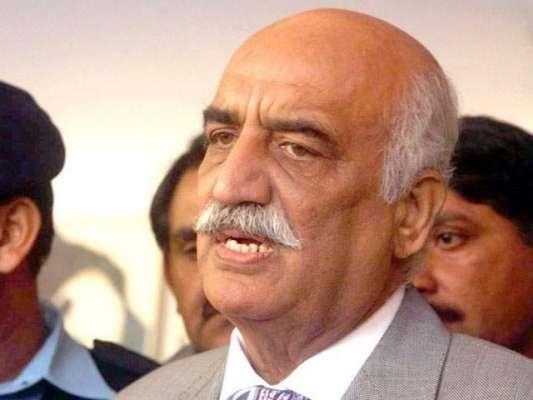 سینیٹ اور قومی اسمبلی میں اپوزیشن جماعتوں کا وزیر اعظم سے مستعفی ہونے ..