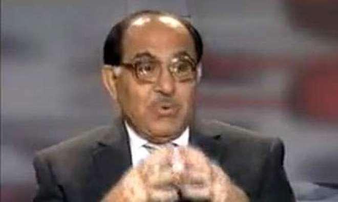 ظفر علی شاہ نے کس کے کہنے پر پاکستان تحریک انصاف میں شمولیت اختیار کی ..