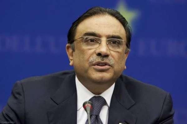آصف علی زرداری نے ہری پور آمد کی دعوت قبول کر لی ہے، ڈاکٹر شائستہ ..