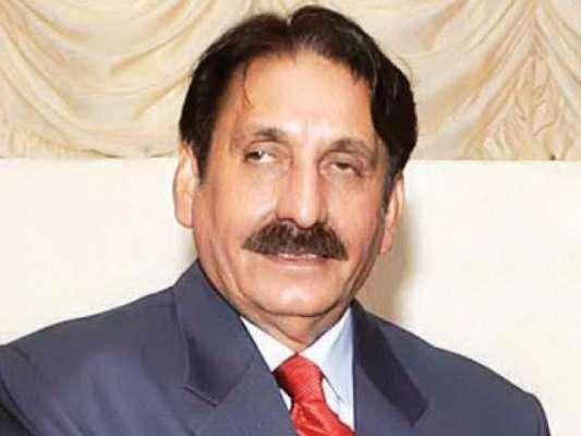 پاکستان کوعالمی عدالت کےبنچ کی تشکیل پراعتراض اٹھاناچاہیےتھا،افتخارمحمدچودھری