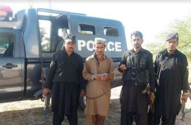 پولیس کا2مغویوں کی بازیابی کیلئےڈاکوؤں کیخلاف آپریشن،متعدد مشکوک ..