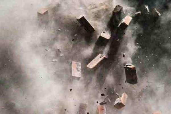 باجوڑ ایجنسی ،ْ مکان کی دیوار گرنے سے 7 افراد جاں بحق ،ْ6 زخمی