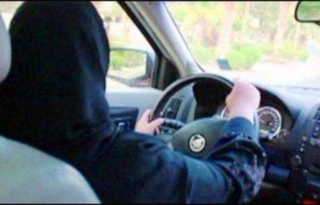 سعودی عرب میں خواتین ڈرائیوروں کی مانگ میں اضافہ