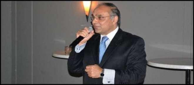 پاکستان ہائی کمیشن لندن اور کامن ویلتھ لیگ کے تحت لندن میں میلے کا انعقاد