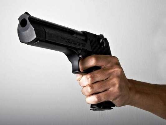 کراچی،پولیس مقابلہ،فائرنگ کی زد میں آکر ایس ایچ او کا ڈرائیور جاں ..