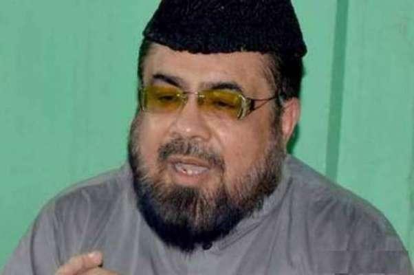 قندیل بلوچ قتل کیس' مفتی عبدالقوی کا چارروزہ جسمانی ریمانڈ منظور