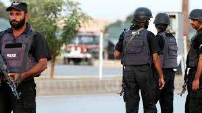 احتساب عدالت کے جج کی جانب سے اسلام اباد انتظامنیہ کو فل پروف سیکورٹی ..