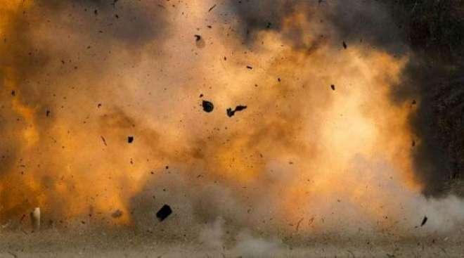 عرب اسلامی ملک کے آرمی چیف قاتلانہ حملہ