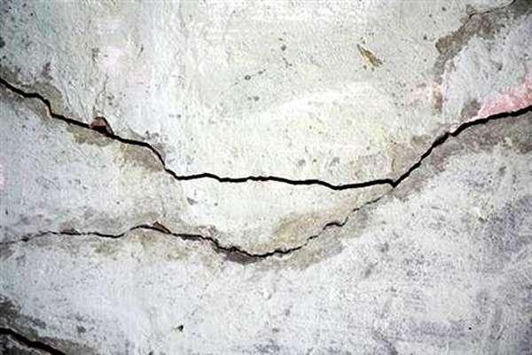 میانوالی ، خوشاب اور سرگودھا میں  زلزلے کے جھٹکے
