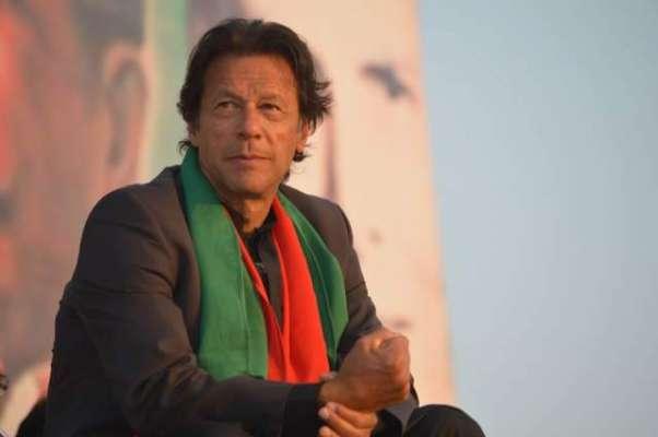 توہین عدالت کیس میں عمران خان نے پیر کو بھی الیکشن کمیشن میں جواب جمع ..
