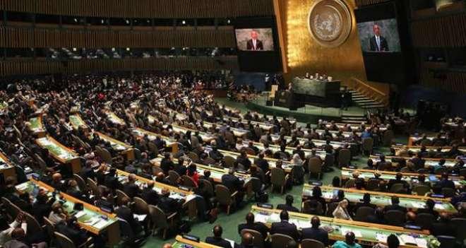غزہ میں فلسطینیوں کے قتل عام کی سلامتی کونسل کی تحقیقات کی درخواست ..