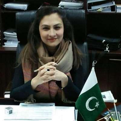 کے پی کے' پنجاب' سندھ' بلوچستان کے چار چار اضلاع کے سروے ہوئے ہیں ..