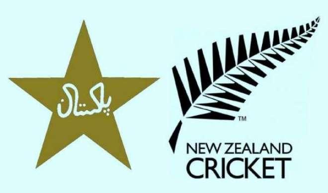 پاکستان اور نیوزی لینڈ کے درمیان تیسرا ون ڈے میچ آج کھیلا جائیگا