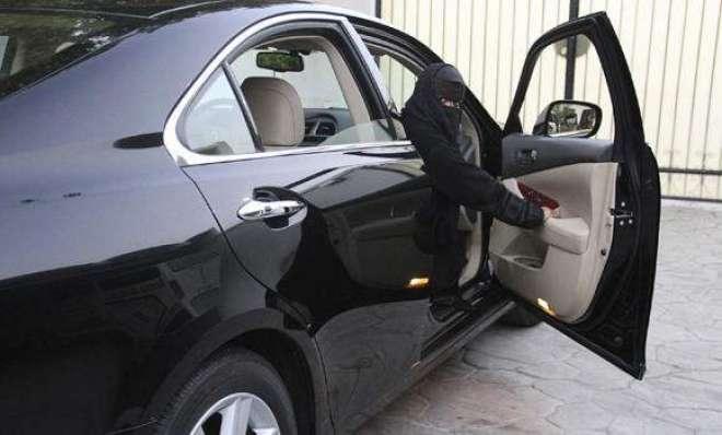 خواتین میں مردوں جیسا شعور نہیں ہوتا لہذا انکی ڈرائیونگ پر پابندی برقرار ..