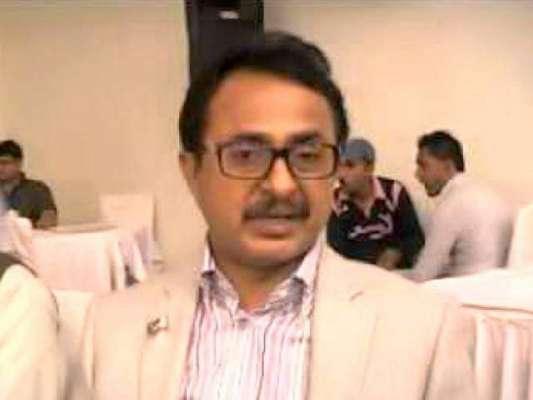 بیڈگورنس کی وجہ سے سندھ تباہ ہو رہا ہے، حلیم عادل شیخ