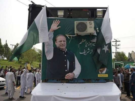 نوازشریف کا اگلا پڑائو جنوبی پنجاب،سابق وزیراعظم 16اگست کو لاہور سے ..